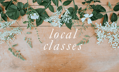 Local Classes
